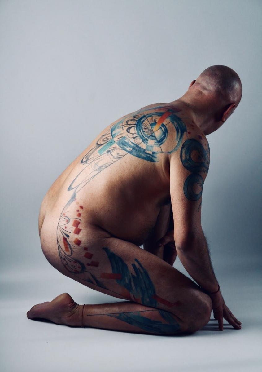 Yom tatoo