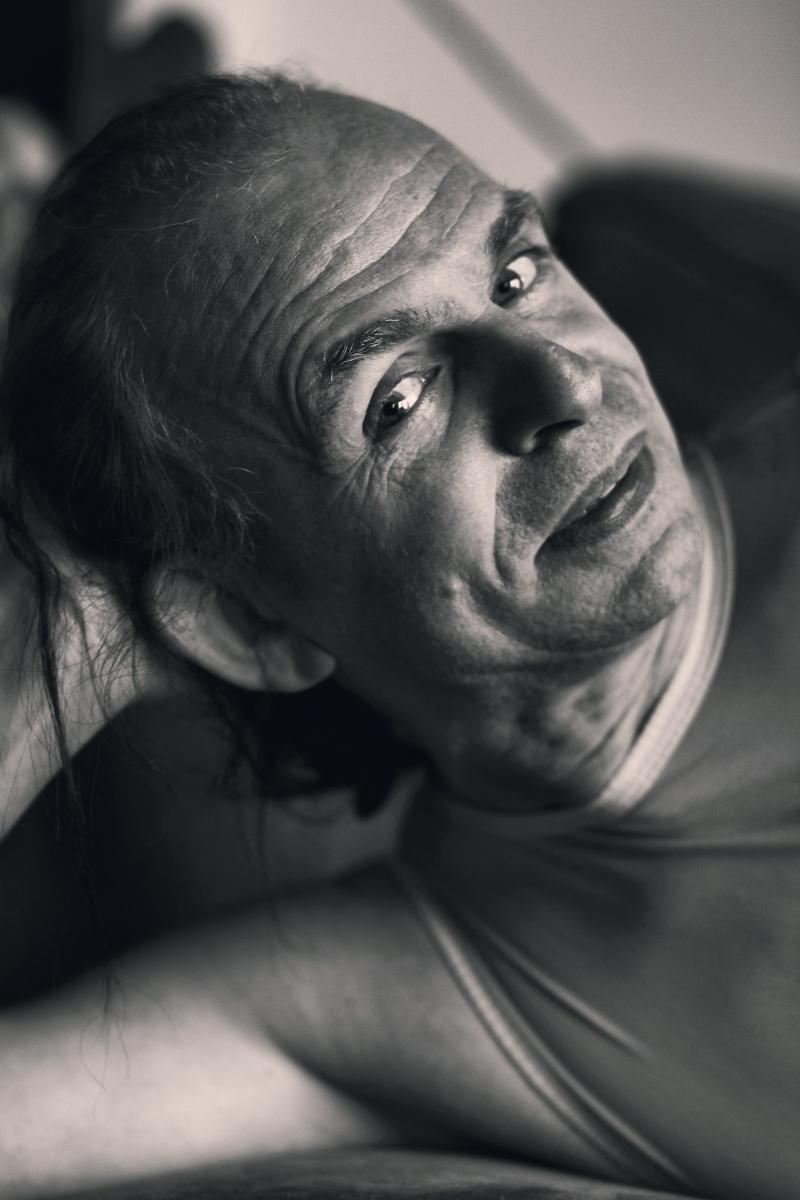 Quentin Duberne portrait