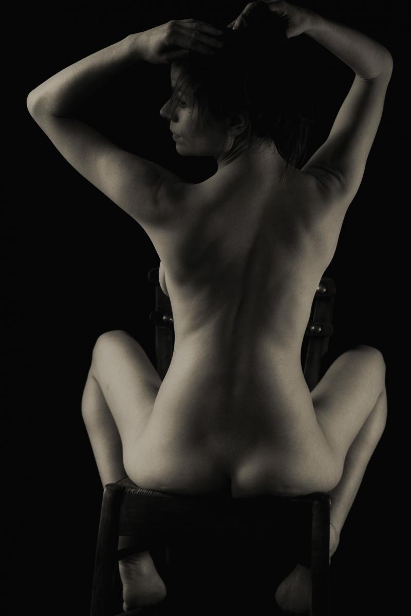 Mathilde femme photo-thérapie