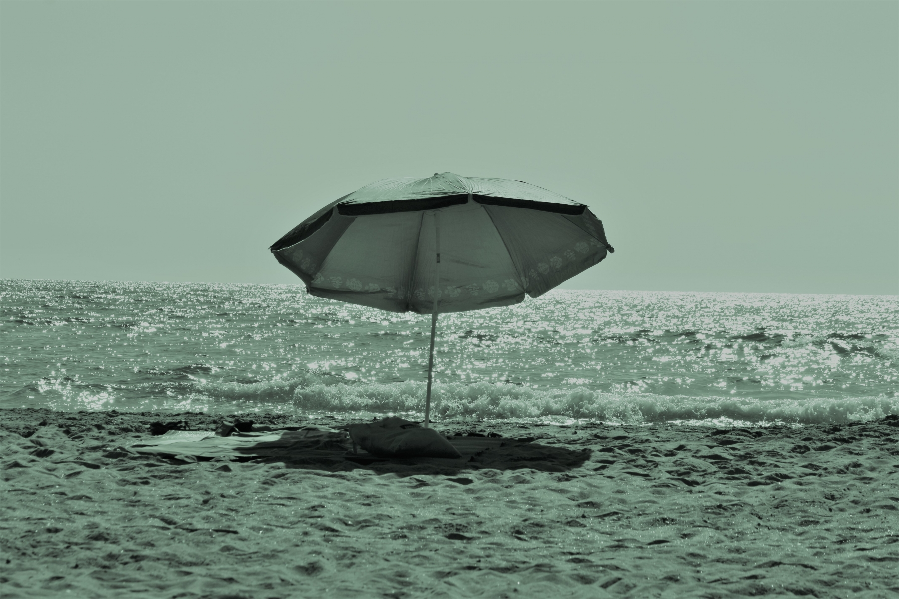 Parasol Cap d'Agde